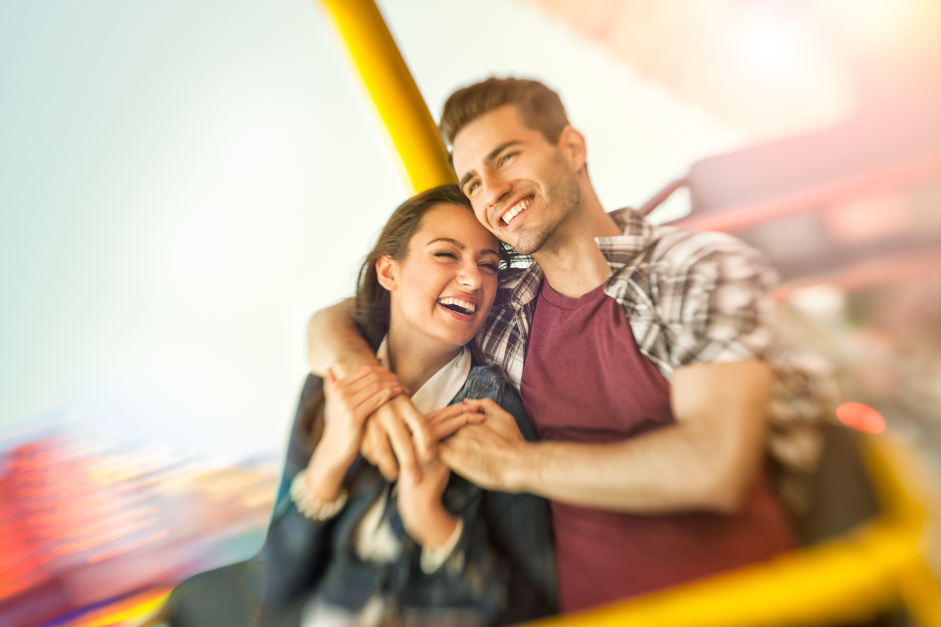 ups and downs in marriage