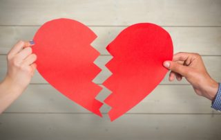 divorce questions