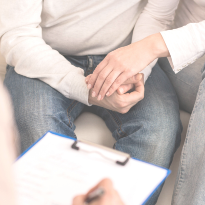 When to Consider Couples Counseling