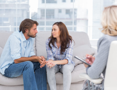 The Truth About Couples Counseling