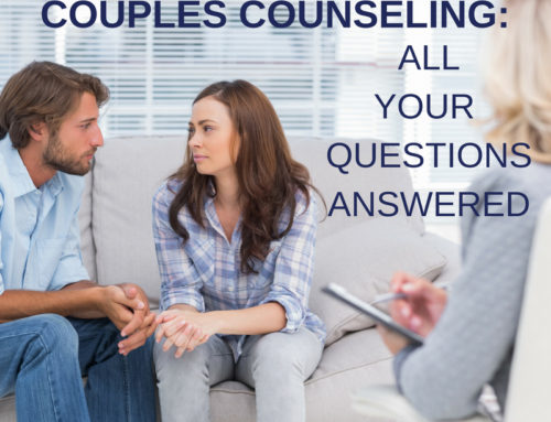 Everything You Need to Know About Couples Counseling