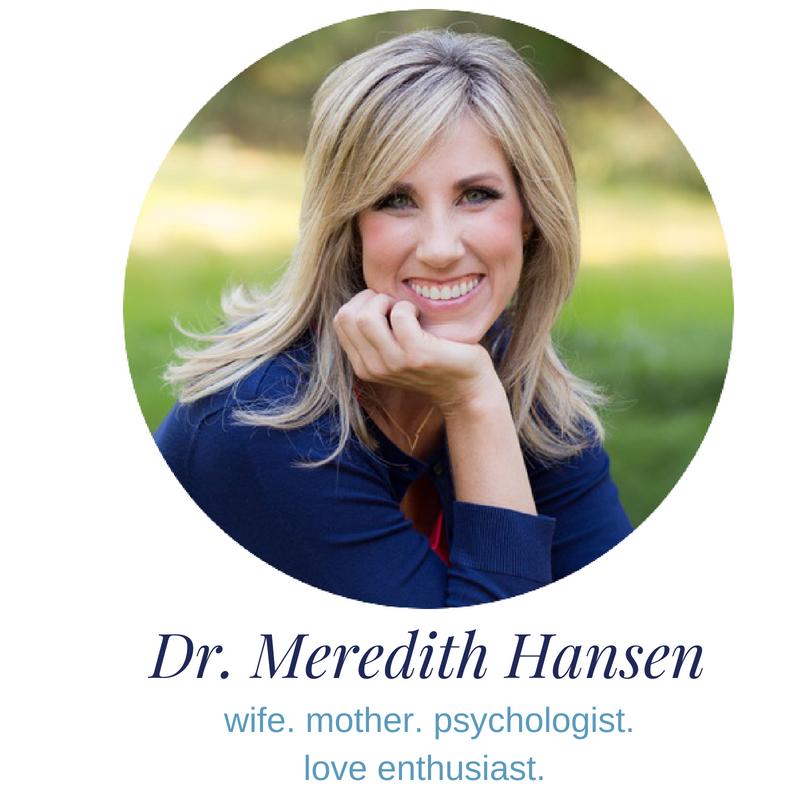 Dr. Meredith Hansen
