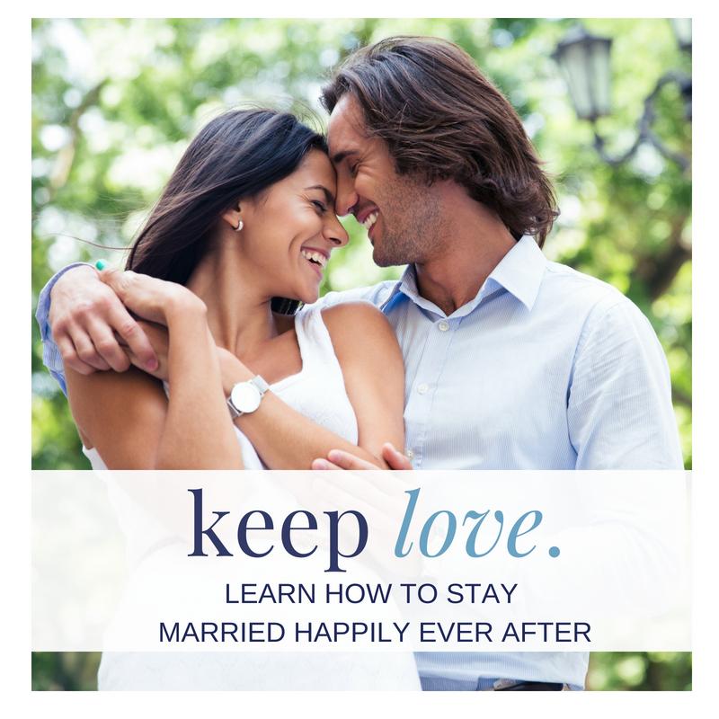 keep love.
