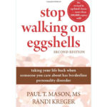 Dr. Meredith Recommends Stop Walking on Eggshells