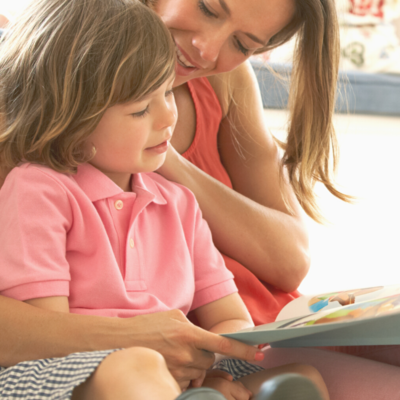 Children's Books to Help Decrease Difficult Behaviors
